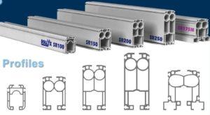 5 rodzajów profili rollyx 1 300x165 - System lekkobieżnych szyn aluminiowych System lekkobieżnych szyn aluminiowych