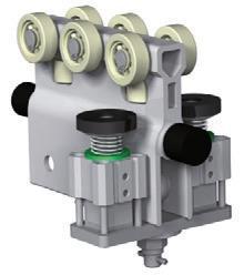 Page 2 Image 15 - System lekkobieżnych szyn aluminiowych System lekkobieżnych szyn aluminiowych