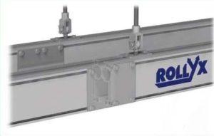 rollyx do budowy torów kolejowych 300x191 - System lekkobieżnych szyn aluminiowych System lekkobieżnych szyn aluminiowych